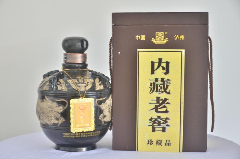 四川知名的酱香白酒厂家